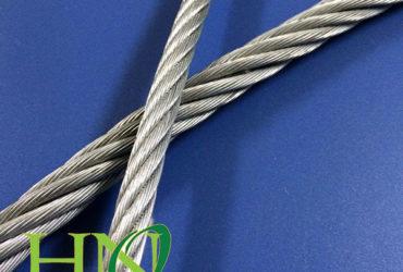 Công ty HNQ chuyên cung cấp dây cáp thép uy tín nhất thị trường.