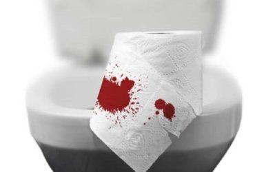 33. Tiểu ra máu