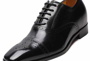Cách chọn giày nam tăng chiều cao phù hợp cho từng phong cách (2)